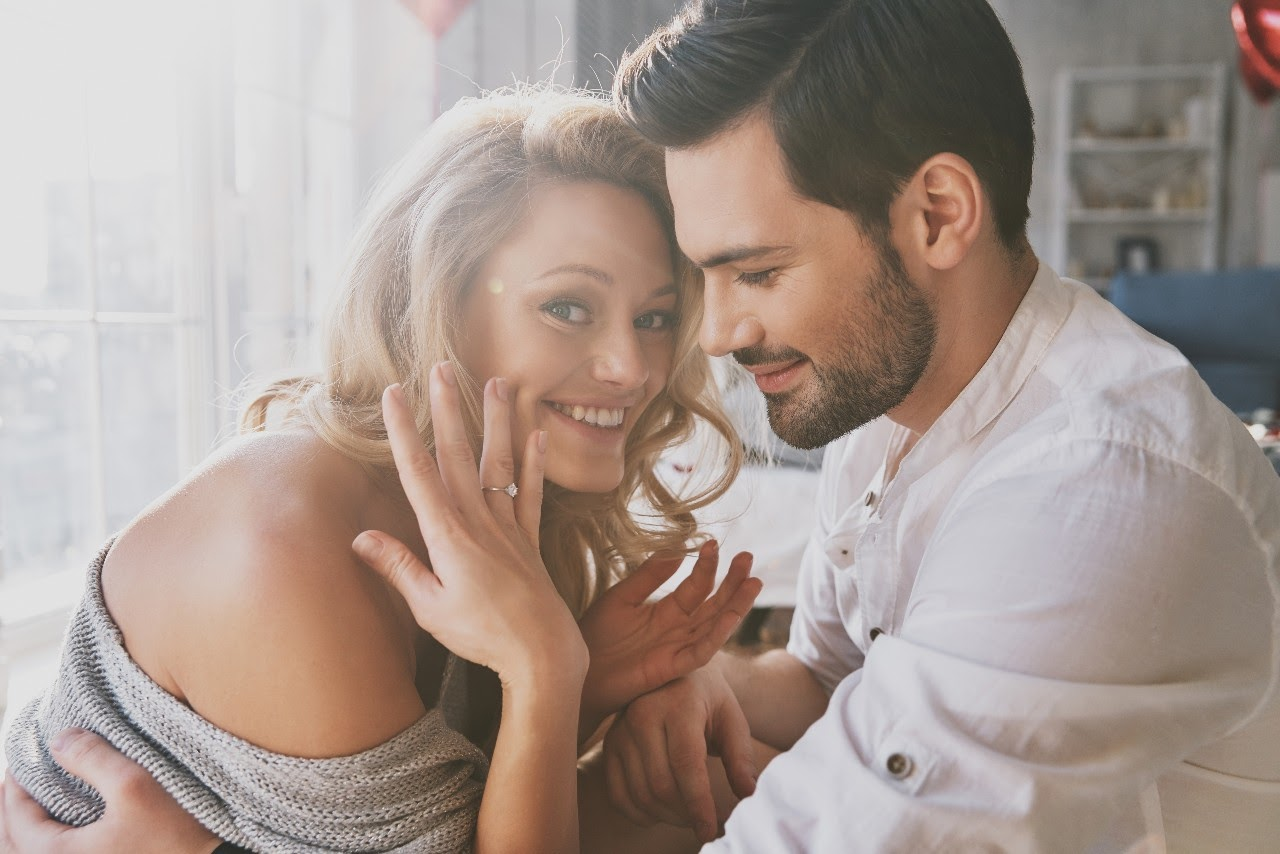 Uncovering Hidden Details In Engagement Rings